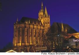 Silvester Mercure Hotel Erfurt