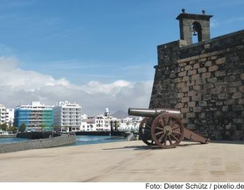 Festung Arrecife