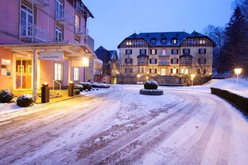 Relexa Hotel Bad Steben Silvester - deind-yrexa