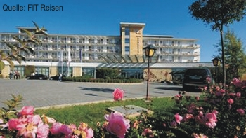 FIT Reisen Hunguest Hotel Répce Gold
