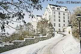 Weihnachten Hotel Residenz