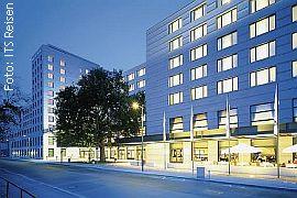 Angebot Berlin Maritim Hotel