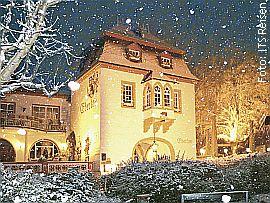 Hotel Ebertor in Boppard
