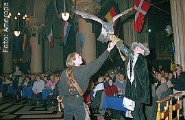 Silvester Brügge Celebrations