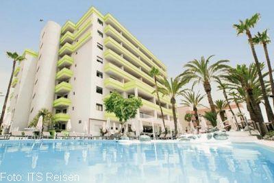 lti Anamar Suites in Playa des Ingles