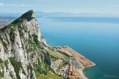 Gibraltar; Foto: TUI Cruises