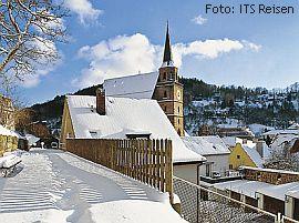 Silvester Kulmbach Achat Hotel