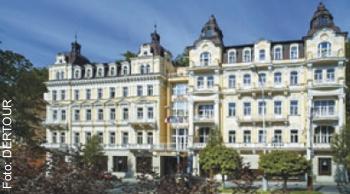 Silvesterreise Marienbad