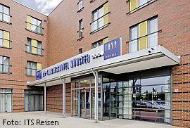 Silvesterangebot Tryp Kongresshotel Münster