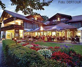 Landhotel Böld - Oberammergau