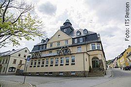Silvester Oberwiesenthal Erzgebirge