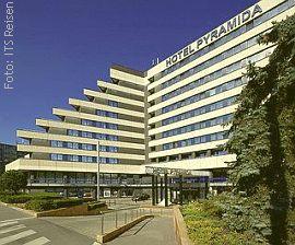 Orea Hotel Pyramida Prag