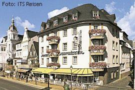 Silvesterangebot hoteltraube Rüdesheim