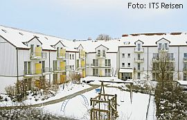 Silvester Bayerischer Wald - Sonnenhotel Bayerischer Hof