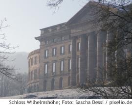Silvester in Kassel