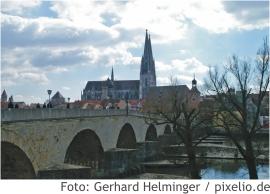 Silvesterreise nach Regensburg