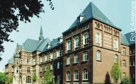 Angebot Hotel Collegium Leoninum