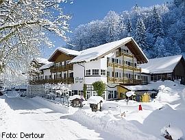 Feiertage Berghotel Hammersbach