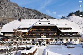Best Western Hotel Hofgut Sternen