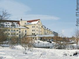 Seminaris Hotel Bad Boll Silvester