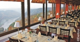 Restaurant Berghotel Bastei