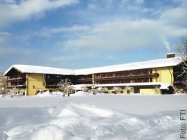 Chiemgauer Hof Erlebnis-Hotel
