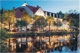 Hotel zur Rothen Forelle