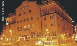 Luitpoldpark-Hotel