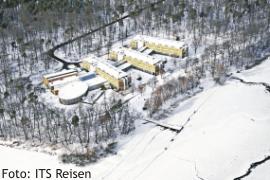 Weihnachten Seminaris Seehotel Potsdam