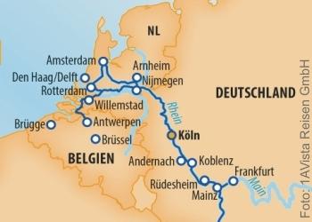 Weihnachten 2019 Köln.Rheinkreuzfahrt Ms Vista Classica Mit All Inclusive