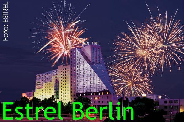 Silvester-Show Estrel Berlin