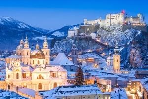 Silvesterkonzert Salzburg