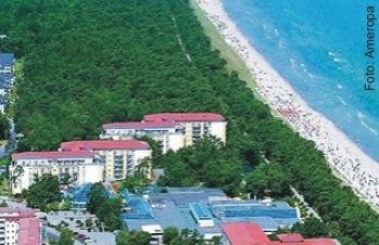 IFA Rügen Hotel und Ferienpark