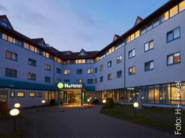 Weihnachten H+ Hotel Herrenberg