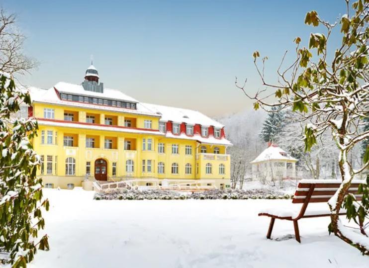 Ferien Hotel Villa Südharz / kurz-mal-weg
