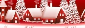 Single-Weihnachten in der Wikingerstadt Schleswig