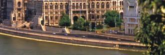 Flusskreuzfahrt MS Annika - Weihnachten und Silvester in Holland und Belgien