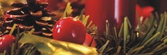 Fini Resort Badenweiler - hier werden Weihnachtswünsche wahr